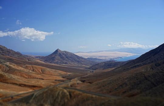 Fuerteventura, Canary Islands, Spain Exodus Movie Locations | LegendaryTrips