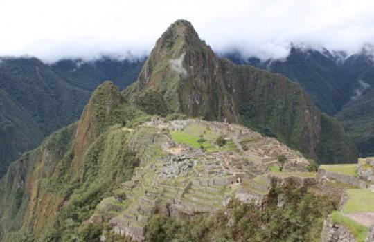 Peru and Bolivia in 3 weeks: Machu Picchu, Colca Canyon, Salar de Uyuni… – by RWK