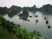 Vietnam Trip: Explore the Country's Natural Wonders and Unique Heritage