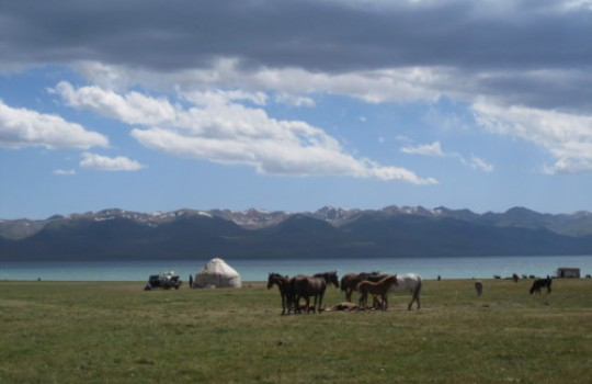 Kazakhstan and Kyrgyzstan in 2 weeks (15 days): an introduction to Central Asia – by AK