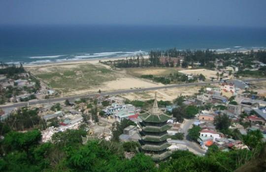 Danang-Hoian - Vietnam Trip