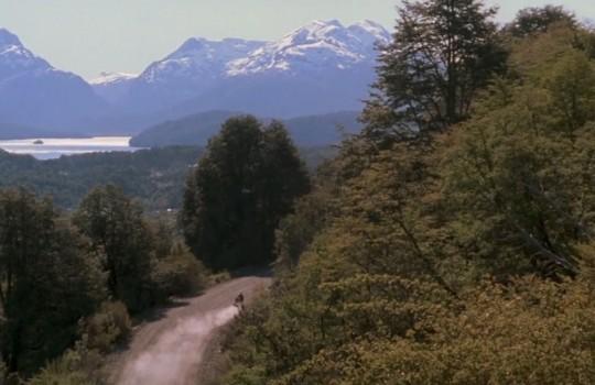 San Martin de Los Andes, Argentina, The Motorcycle Diaries 2004