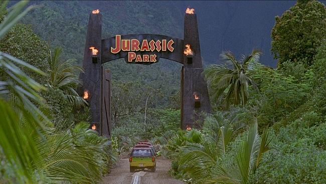 Jurassic Park Filming Locations In Hawaii Legendarytrips
