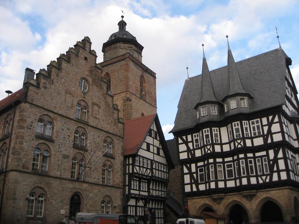 Alsfeld Germany  city photos gallery : Alsfeld Germany Fairy Tale Road LegendaryTrips