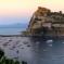 Baia Aragonese Castle Italy