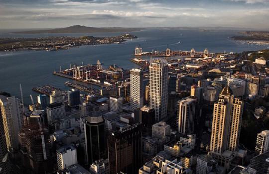 Auckland, New-Zealand