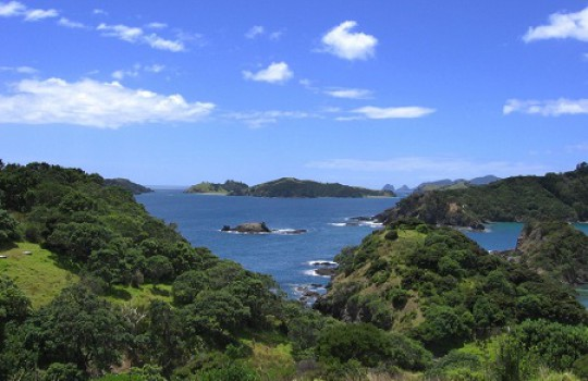 New Zealand in 3 weeks