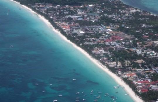 Boracay Birdview