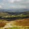 Cambrian Mountains, Wales, United Kingdom