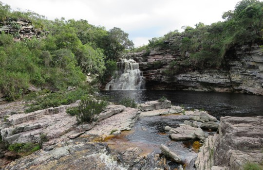 Chapada Diamantina National Park, Brazil