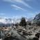 Climbers Memorial, Nepal