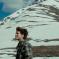 Climbing scene, Alaska (Into the Wild, 2007)