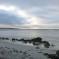 Mont Saint Michel Bay and polders (Normandy, France) walk at low tide | Mont Saint-Michel winter escape | LegendaryTrips