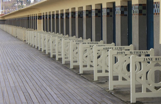 Deauville Normandy