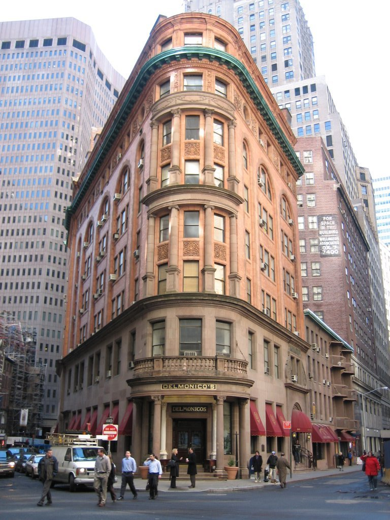 The Continental Hotel In John Wick Blog Legendarytrips