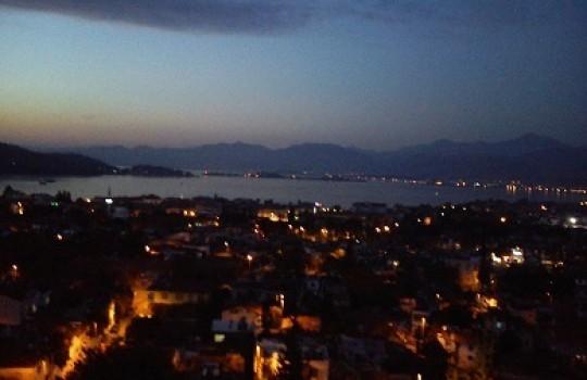 Fethiye, Turkey | Skyfall filming locations LegendaryTrips