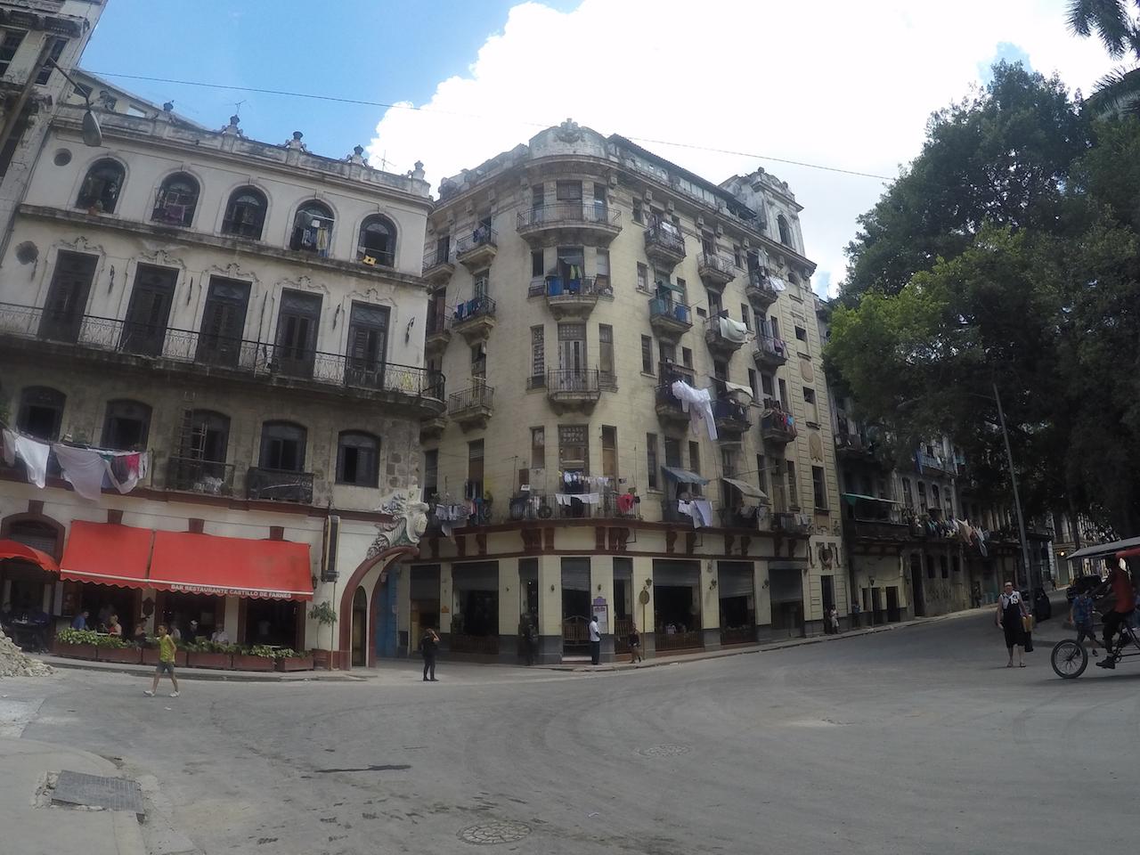 Cuban town
