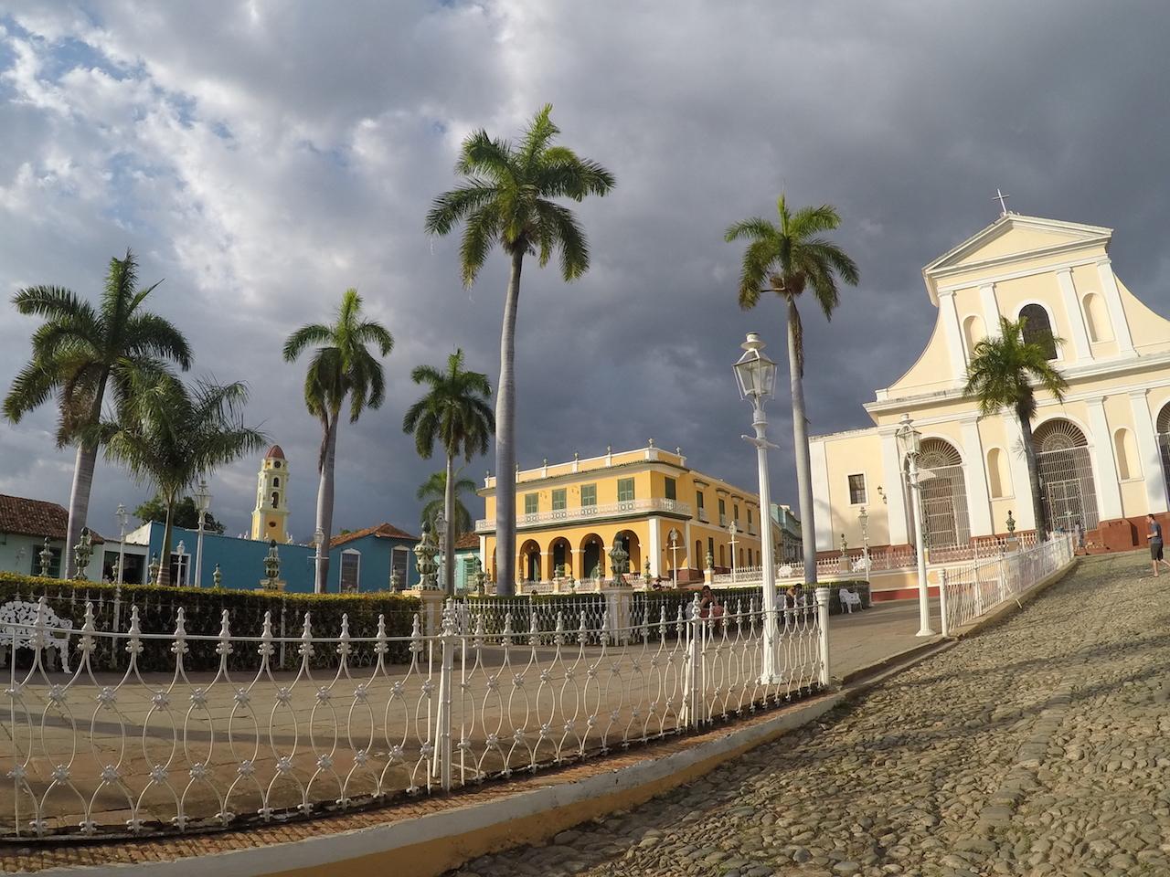 Cuban view