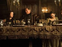 Dine at the exclusive Game of Thrones restaurant in London