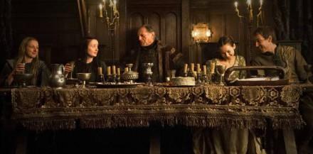 Game of Thrones pop-up restaurant in London