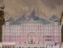 Two hotels that inspired Wes Anderson's Grand Budapest Hotel