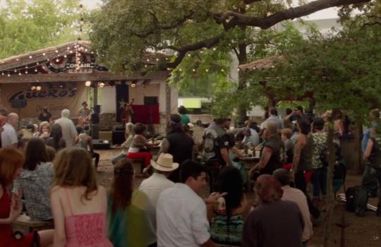 Gueros Taco Bar Austin Texas US Chef 2014