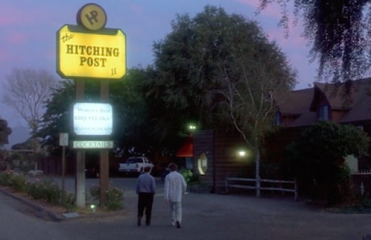 Hitching Post II, Buellton in Sideways (2004)