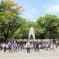 Children's Peace Monument Hiroshima Japan
