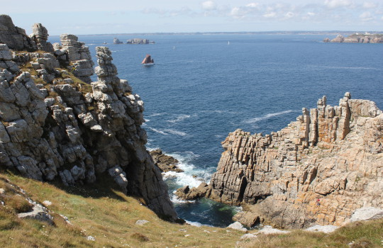 4-Day Road Trip At the Edge of Brittany: The Crozon Peninsula