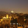 A View of Rome in the Evening