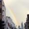 Rainbow in London