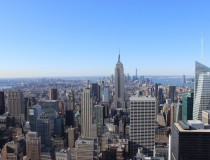 New York 3-day itinerary: an amazing solo travel experience in the Big Apple