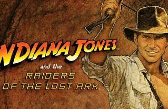 Indiana Jones Raiders of the Lost Ark filming locations and itinerary