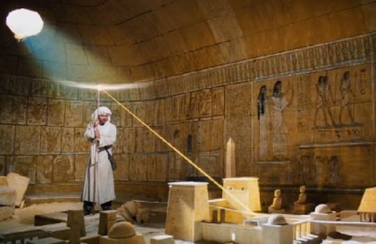 Indiana Jones Raiders Of The Lost Ark Filming Locations