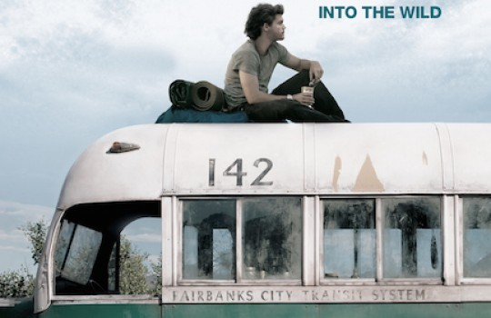 Into the Wild filming locations and itinerary (2007)