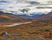 In the footsteps of Jack London in the Yukon, Canada