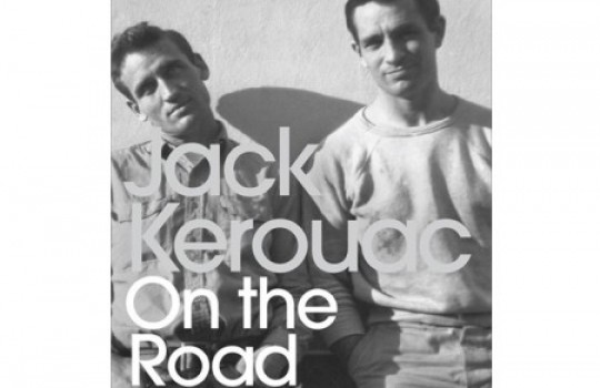 Jack Kerouac's On the Road: US beatnik road trip from East to West coast
