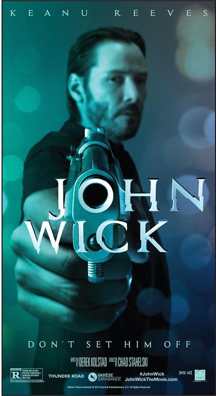 The Continental Hotel in John Wick | Blog | LegendaryTrips