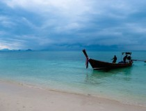 The best 2 weeks in Thailand – by Helen T.