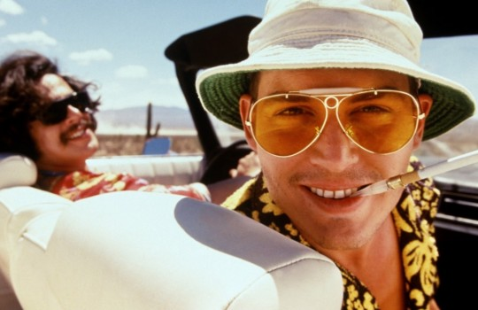 Fear And Loathing In Las Vegas Movie