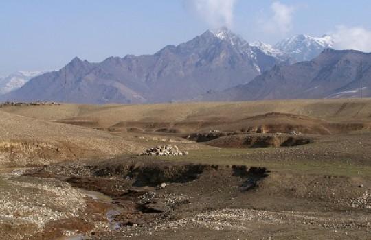 Lataband Road Hindu Kush Afghanistan