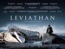 Above the Arctic Circle with Leviathan