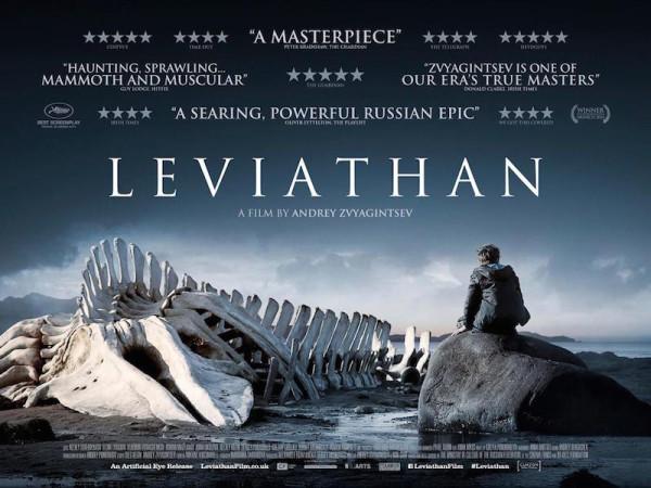 Leviathan (2014) in Teriberka, Russia