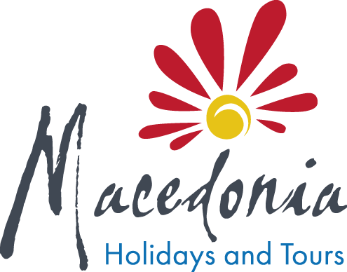Logo Macedonia Holidays and Tours