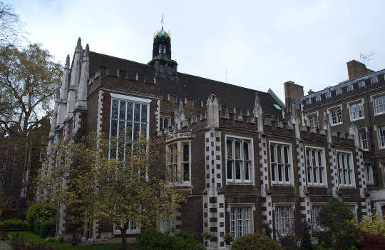 Middle Temple, London