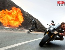 Mission: Impossible – Rogue Nation filming locations