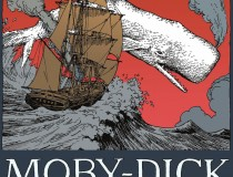 Moby-Dick places: itinerary of a fatalistic journey on the oceans