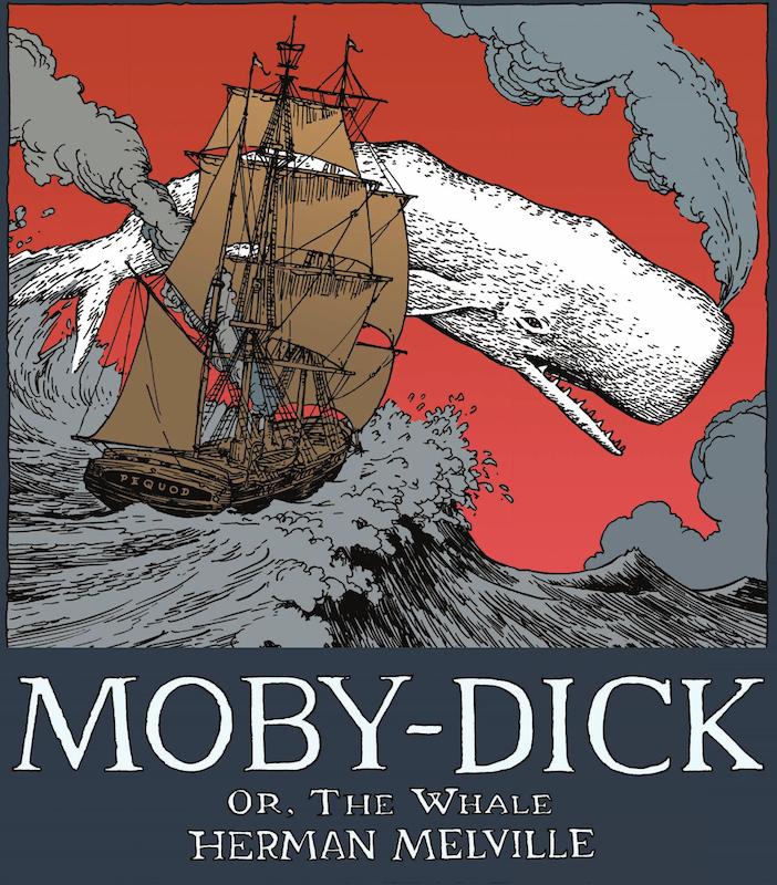 Moby-Dick - Wikipedia, la enciclopedia libre