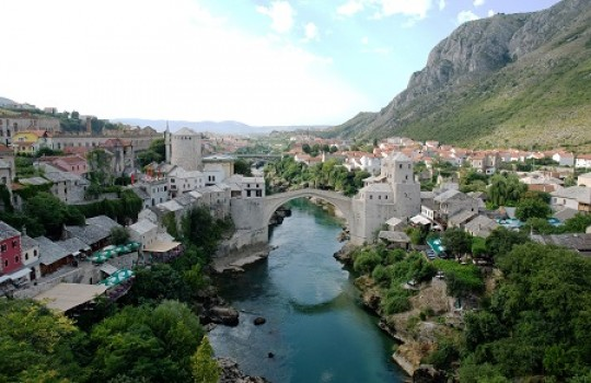 Croatia, Montenegro and Bosnia and Herzegovina in 3 weeks (20 days) – by WS