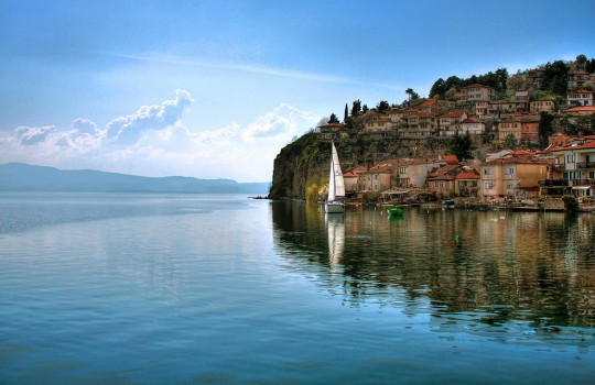 5-day tour in fascinating Macedonia [sponsored]